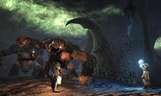 Screenshot1 - Arcania - Fall of Setarrif