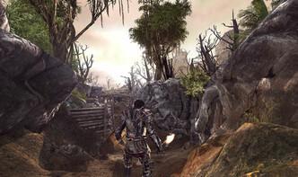Screenshot2 - Arcania - Fall of Setarrif