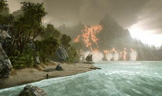 Screenshot3 - Arcania - Fall of Setarrif