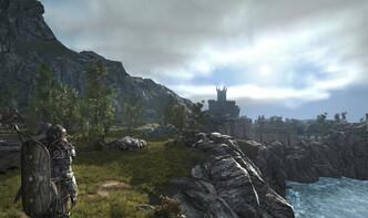 Screenshot5 - Arcania - Fall of Setarrif