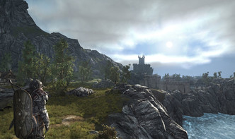 Screenshot5 - Arcania - Fall of Setarrif