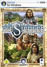 Die Siedler 6: Gold Edition - Cover