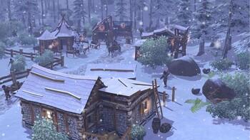 Screenshot2 - Die Siedler 6: Gold Edition