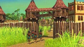 Screenshot3 - Die Siedler 6: Gold Edition