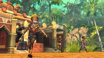 Screenshot4 - Die Siedler 6: Gold Edition