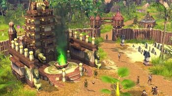 Screenshot5 - Die Siedler 6: Gold Edition