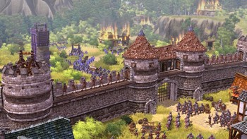 Screenshot6 - Die Siedler 6: Gold Edition