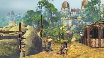 Screenshot8 - Die Siedler 6: Gold Edition