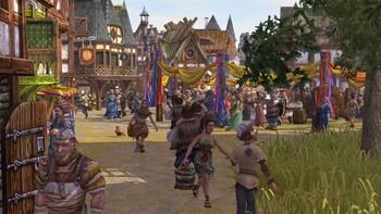 Screenshot9 - Die Siedler 6: Gold Edition