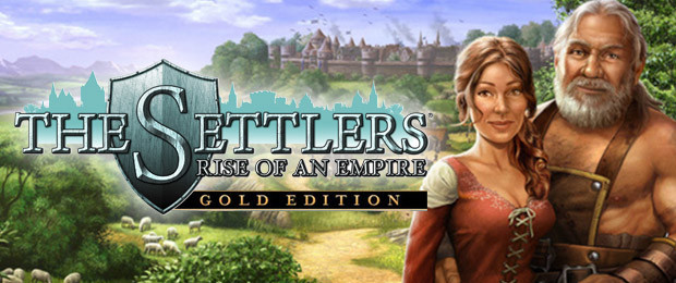 The Settlers 6 - Gold Edition