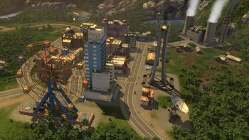 Screenshot3 - Tropico Trilogy