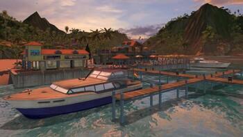 Screenshot4 - Tropico Trilogy
