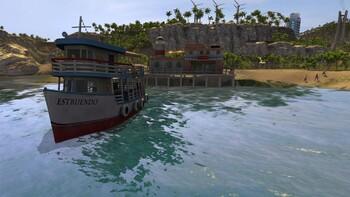 Screenshot5 - Tropico Trilogy