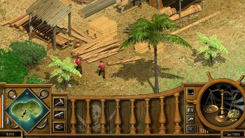 Screenshot9 - Tropico Trilogy