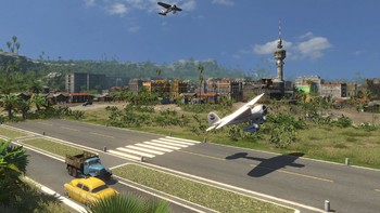 Screenshot1 - Tropico Trilogy