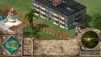 Screenshot8 - Tropico Trilogy