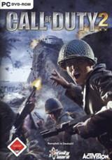 Call of Duty 2 - Packshot
