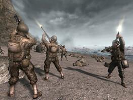 Screenshot2 - Call of Duty 2