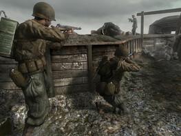 Screenshot3 - Call of Duty 2
