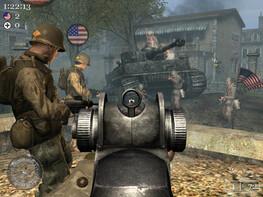 Screenshot5 - Call of Duty 2