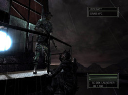 Screenshot3 - Splinter Cell Chaos Theory