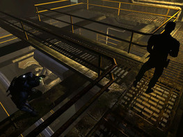 Screenshot4 - Splinter Cell Chaos Theory