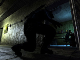 Screenshot5 - Splinter Cell Chaos Theory