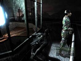 Screenshot1 - Splinter Cell Chaos Theory