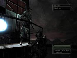Screenshot3 - Splinter Cell Chaos Theory