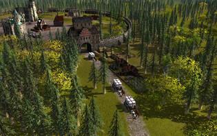 Screenshot1 - Patrician IV - Gold Edition