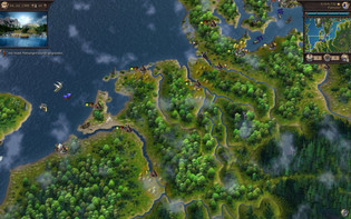 Screenshot3 - Patrician IV - Gold Edition