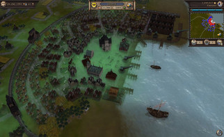 Screenshot4 - Patrician IV - Gold Edition