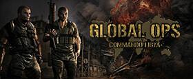 Global Ops: Commando Libya