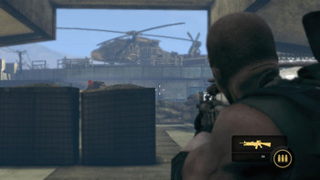 Screenshot3 - Global Ops: Commando Libya