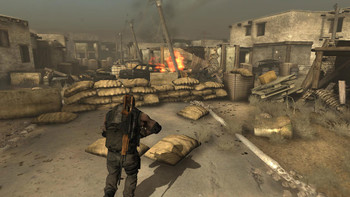 Screenshot4 - Global Ops: Commando Libya