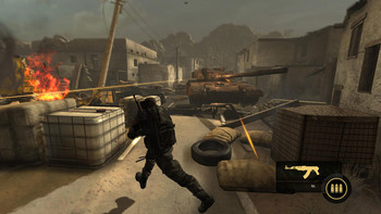 Screenshot5 - Global Ops: Commando Libya