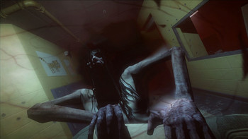 Screenshot1 - FEAR 2: Project Origin