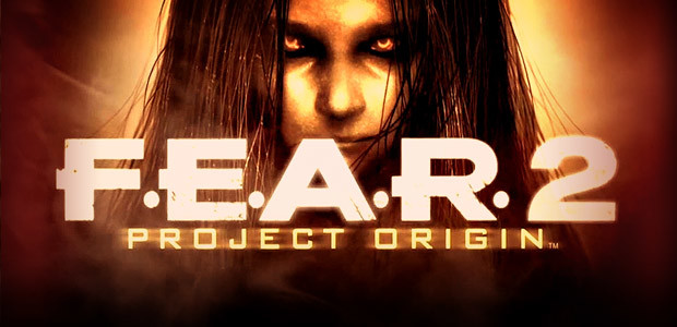 FEAR 2: Project Origin - Cover / Packshot