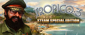 Tropico 3 - Steam Special Edition