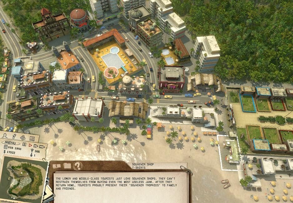 Tropico 3 скачать игру