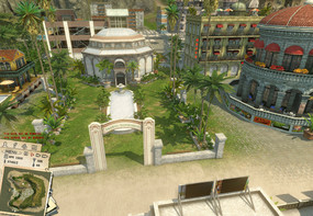 Screenshot3 - Tropico 3 - Steam Special Edition