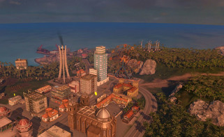 Screenshot4 - Tropico 3: Absolute Power