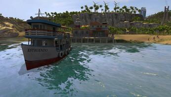 Screenshot3 - Tropico 3: Absolute Power