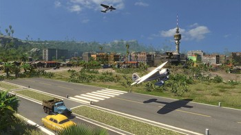 Screenshot2 - Tropico 3 Gold Edition