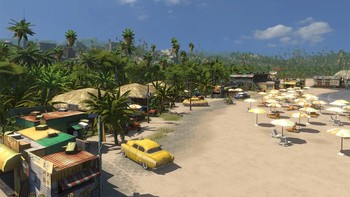 Screenshot3 - Tropico 3 Gold Edition