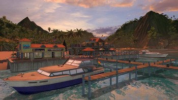 Screenshot7 - Tropico 3 Gold Edition