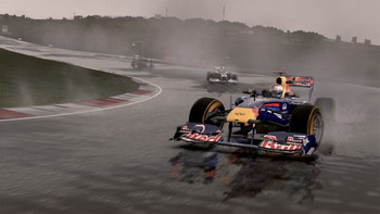 Screenshot1 - F1 2011