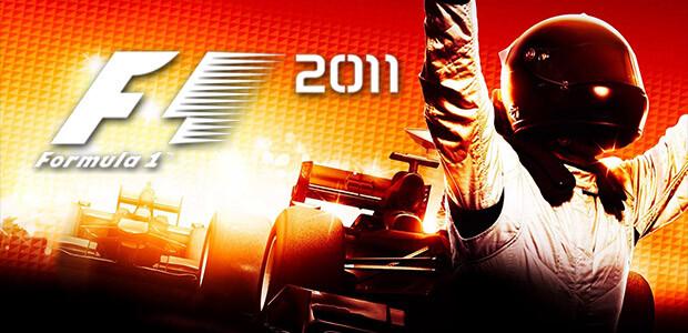 F1 2011 - Cover / Packshot