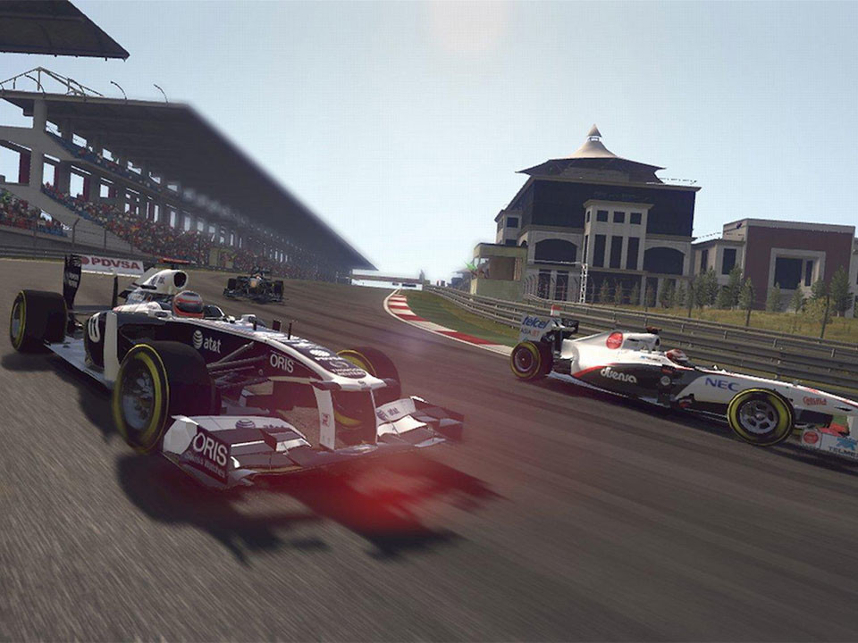 F1 2012 on Steam - Welcome to Steam