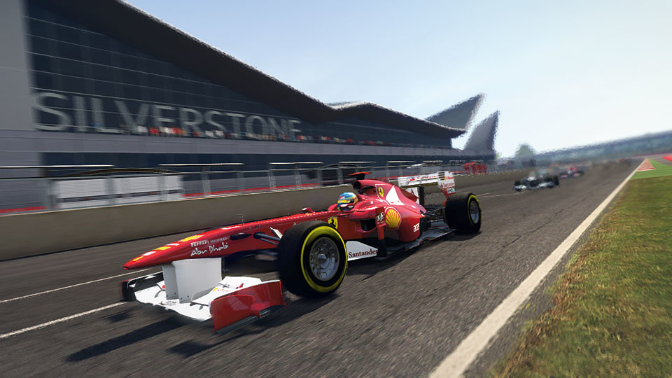 F1 2011 [Steam CD Key] for PC - Buy now